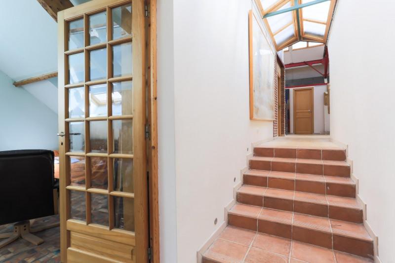 Vente de prestige loft/atelier/surface Courbevoie 1095000€ - Photo 10
