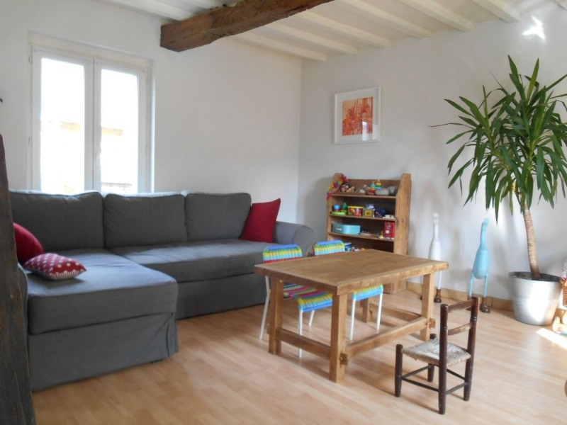 Vente maison / villa Crevecoeur 182000€ - Photo 4