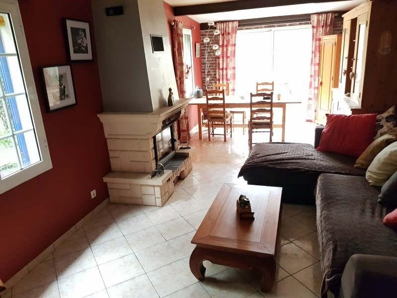 Vente maison / villa Sartrouville 393000€ - Photo 3
