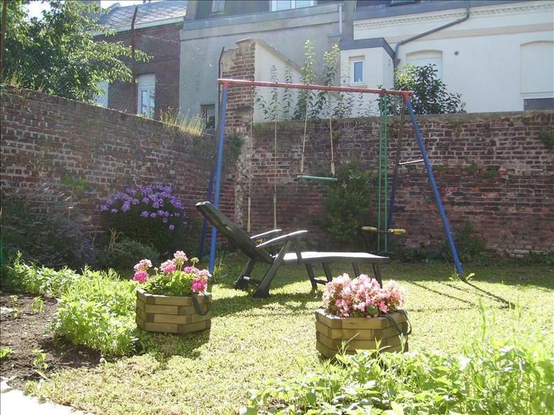 Vente maison / villa St quentin 127100€ - Photo 3