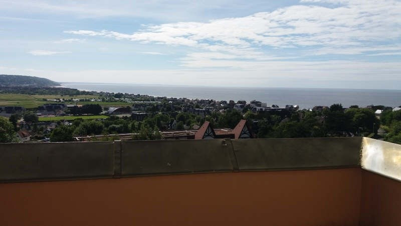 Vente appartement Blonville sur mer 108 000€ - Photo 1