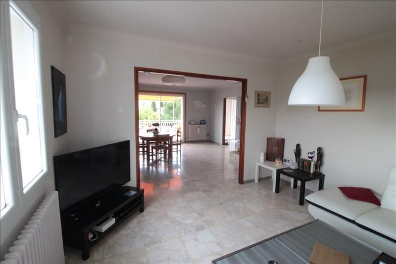 Vente maison / villa Mormoiron 354500€ - Photo 7