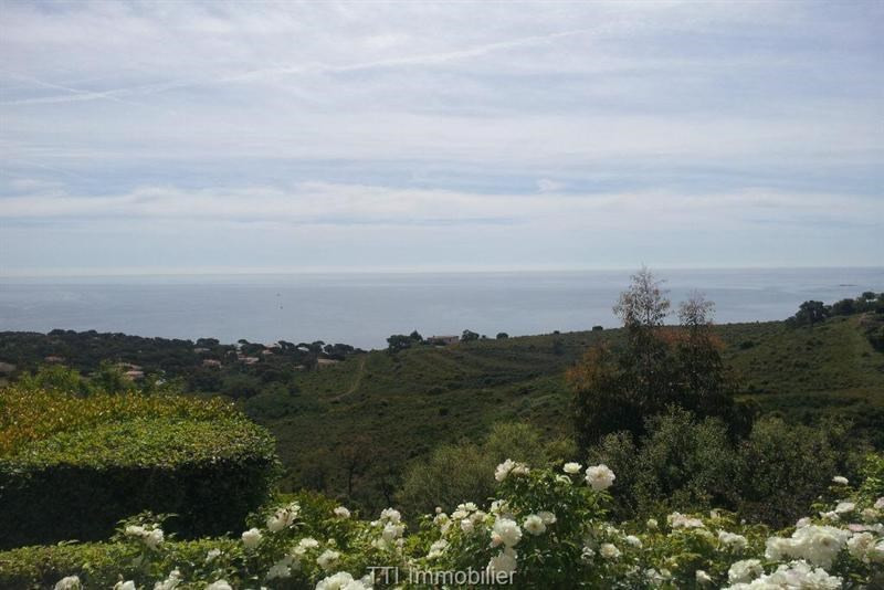 Sale site Sainte maxime 800 000€ - Picture 1