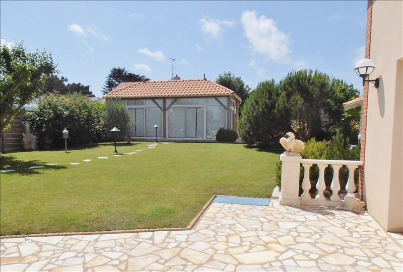 Sale house / villa Pornichet 468 000€ - Picture 3