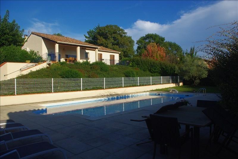 Sale house / villa Canals 319000€ - Picture 1