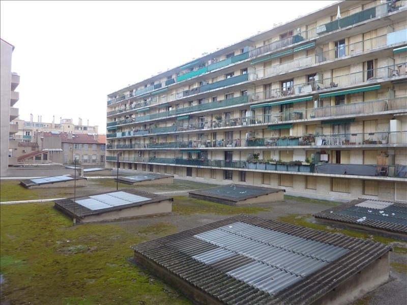Affitto appartamento Marseille 10ème 645€ CC - Fotografia 10