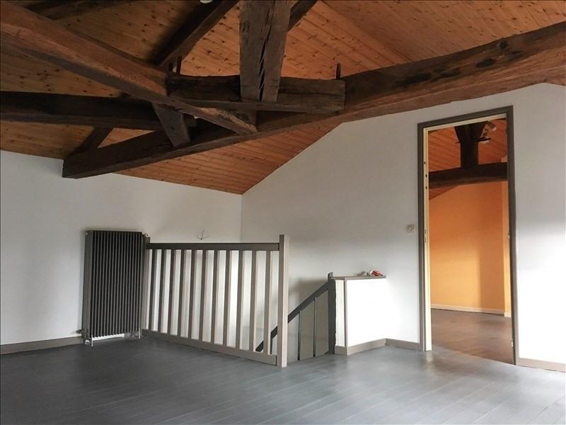 Vente maison / villa La chapelle mouliere 138000€ - Photo 4
