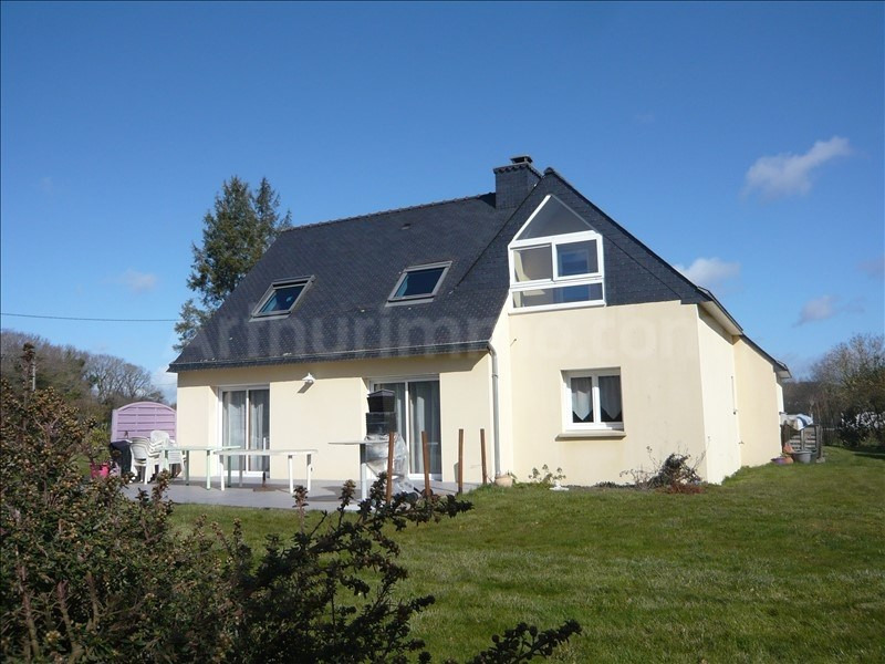 Vente maison / villa Pluvigner 270 400€ - Photo 1