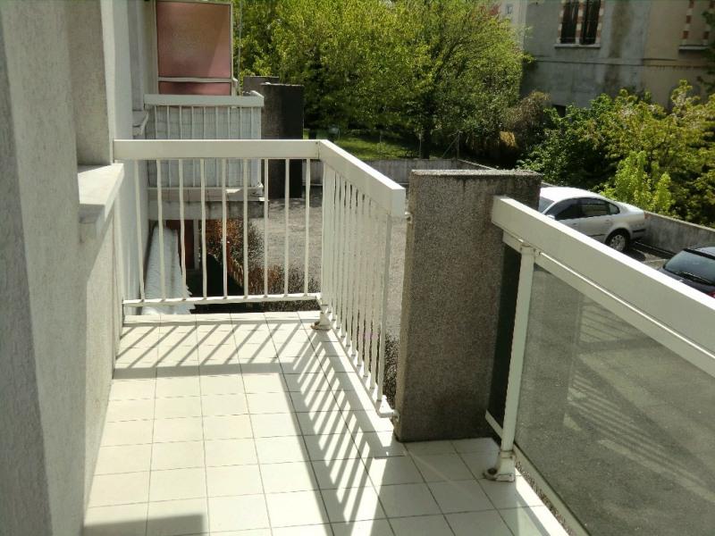 Location appartement Aix les bains 448€ CC - Photo 3