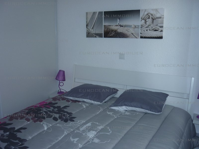 Location vacances appartement Lacanau-ocean 310€ - Photo 5