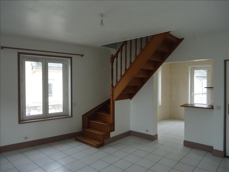 Produit d'investissement immeuble Lisieux 450000€ - Photo 3