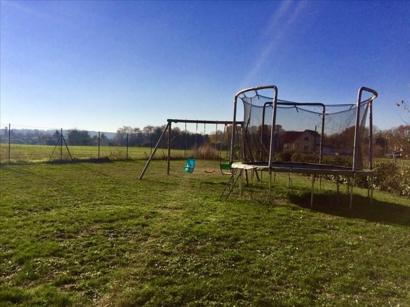 Vente maison / villa Civaux 144450€ - Photo 7