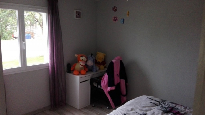 Verkoop  huis Chonas-l'amballan 424000€ - Foto 8