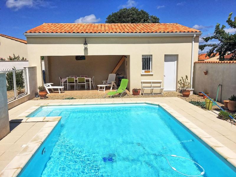 Deluxe sale house / villa Saint palais sur mer 574750€ - Picture 17