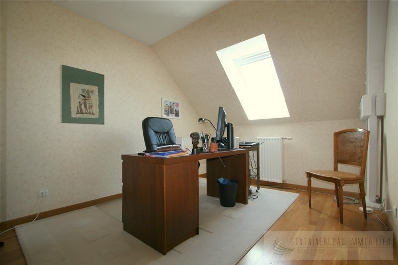 Sale house / villa Fontainebleau 670000€ - Picture 10
