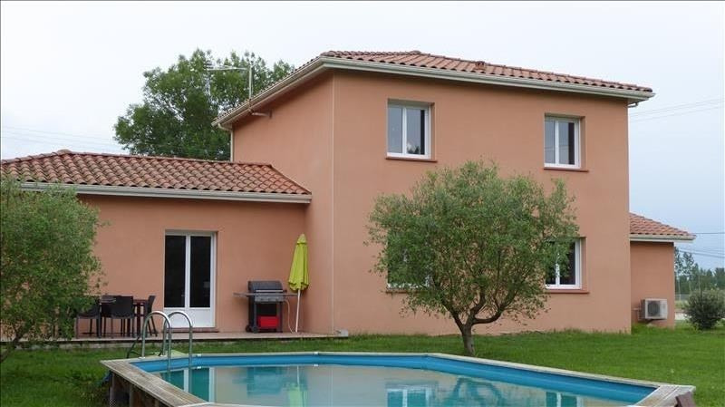 Sale house / villa Montech 286 000€ - Picture 1