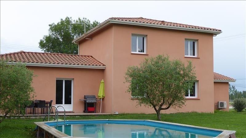 Sale house / villa Montech 286000€ - Picture 1
