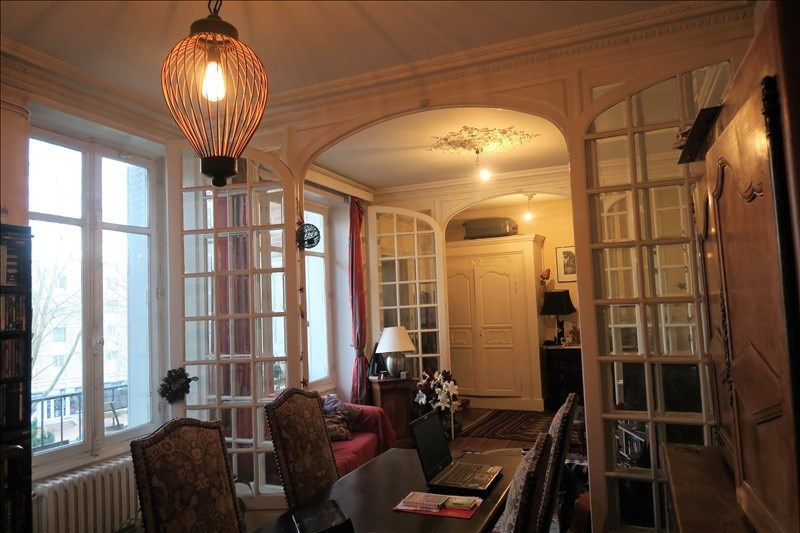 Vente appartement Nevers 83 750€ - Photo 1