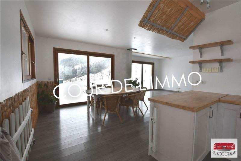Vente maison / villa Habere poche 365000€ - Photo 2
