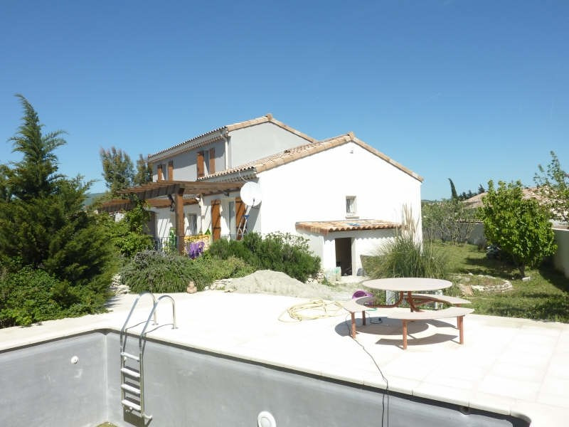 Vente maison / villa Montelimar 332000€ - Photo 3