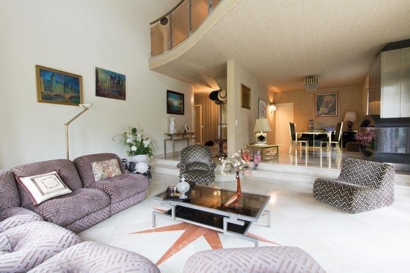 Vente maison / villa Lamorlaye 690000€ - Photo 2