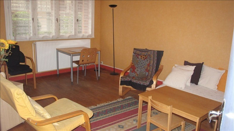 Vente appartement Grenoble 78 000€ - Photo 1