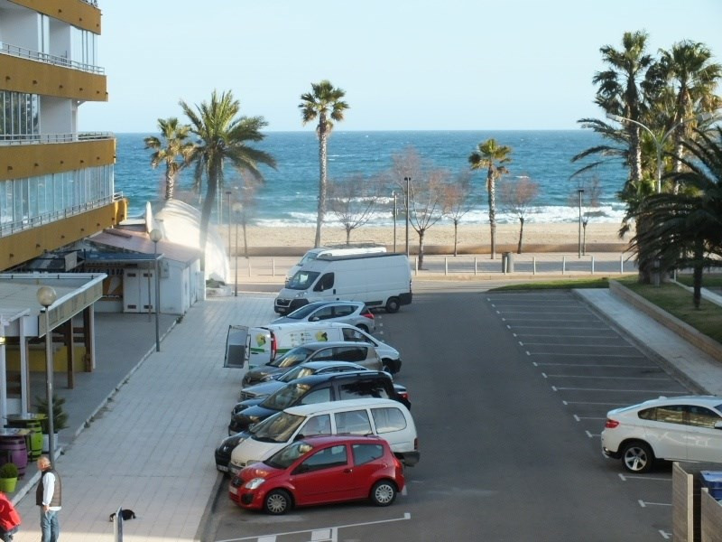 Location vacances appartement Roses santa-margarita 320€ - Photo 4