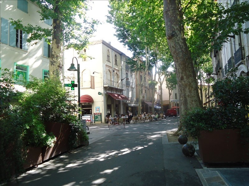 Vente boutique Ceret 65 000€ - Photo 1