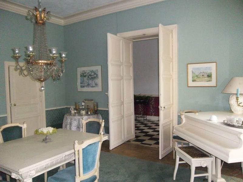 Vente de prestige maison / villa Château-d'olonne 644450€ - Photo 5