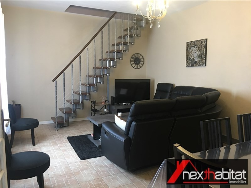 Vente maison / villa Le raincy 299 000€ - Photo 1