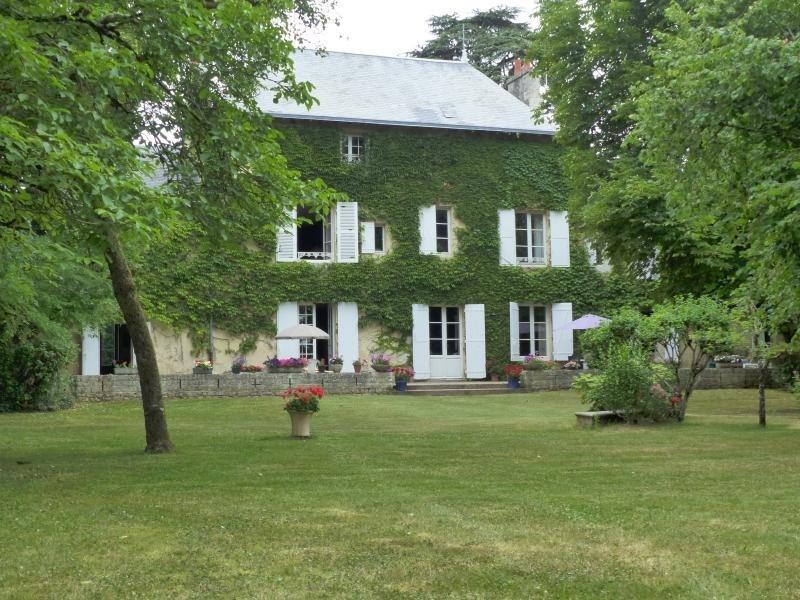 Vente de prestige maison / villa Poitiers 620000€ - Photo 3