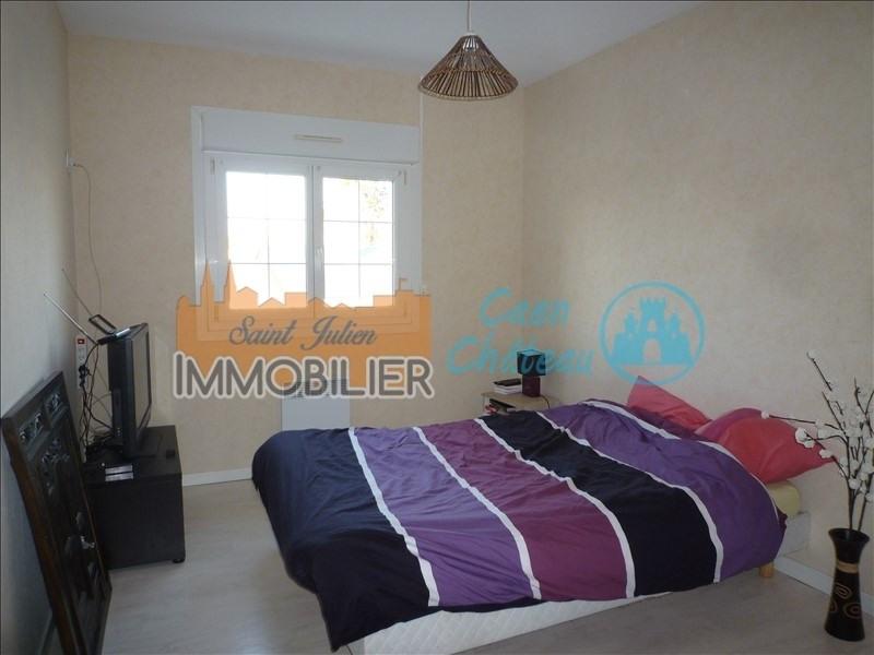 Sale house / villa Blainville sur orne 173000€ - Picture 4