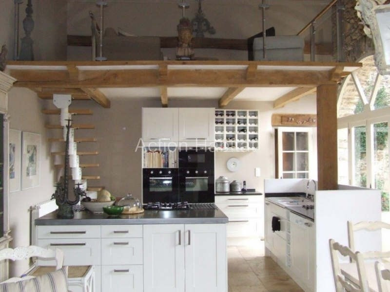 Vente de prestige maison / villa St christophe 745000€ - Photo 4