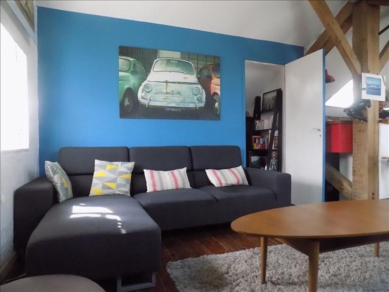 Vente appartement Biarritz 299000€ - Photo 1