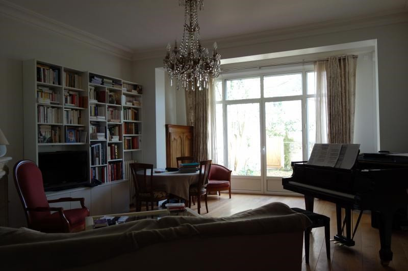Deluxe sale house / villa Bordeaux 840 000€ - Picture 2