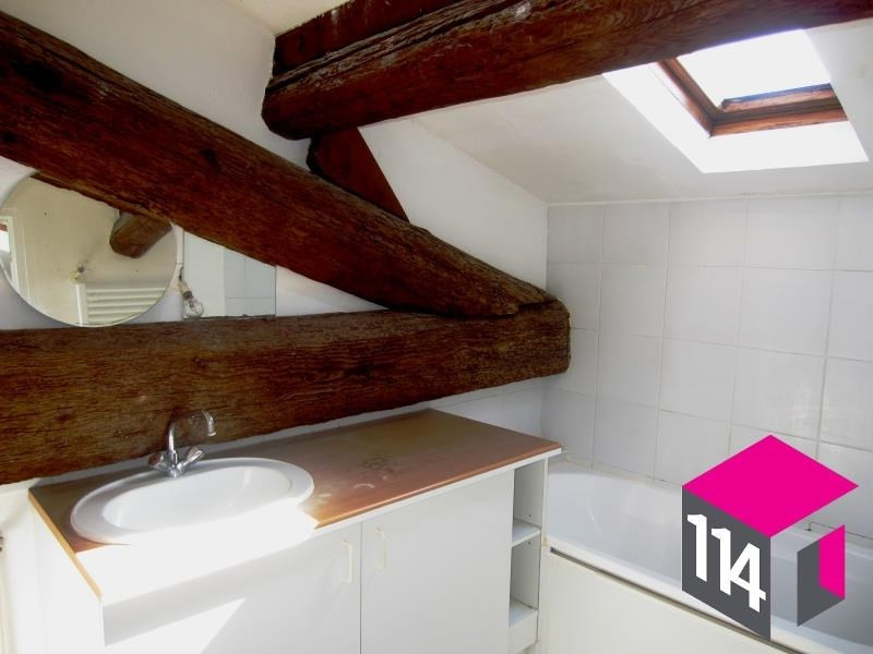 Vente appartement Baillargues 120000€ - Photo 3