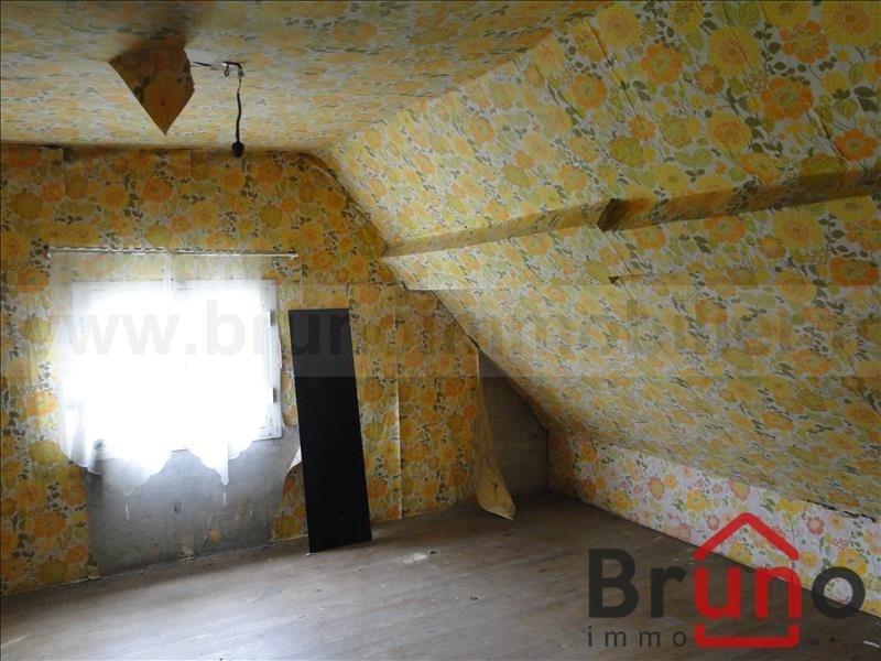 Verkoop  huis Forest montiers 93000€ - Foto 10