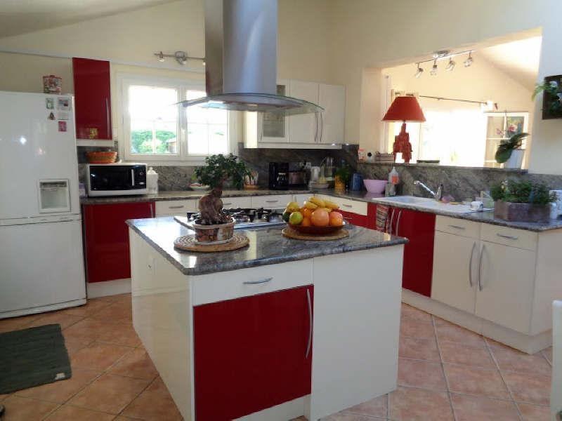 Vente maison / villa Lesigny 600000€ - Photo 6