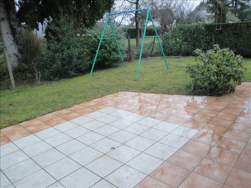 Vendita casa Seloncourt 225000€ - Fotografia 10