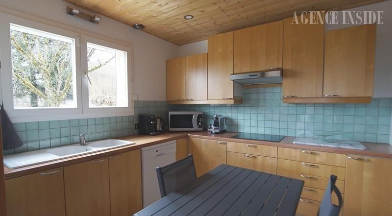 Vente de prestige maison / villa Sergy 945000€ - Photo 3