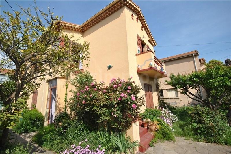 Sale house / villa St raphael 276000€ - Picture 2