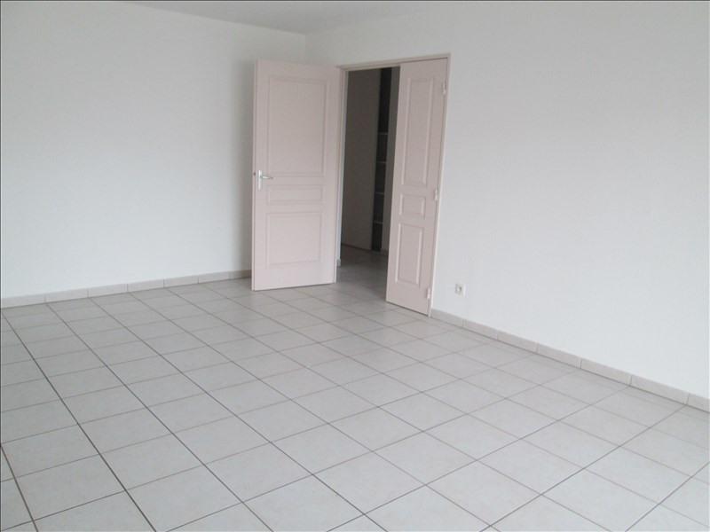 Sale apartment Sete 127000€ - Picture 4