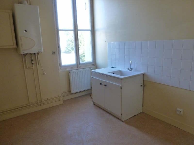 Location appartement Chatellerault 315€ CC - Photo 2