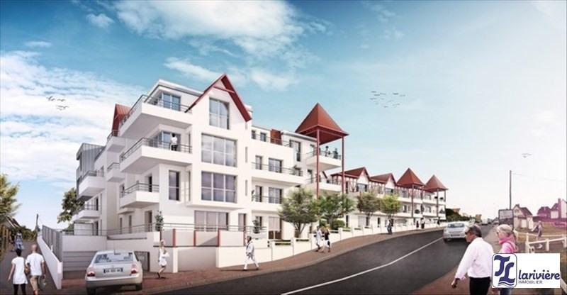 Sale apartment Wimereux 268000€ - Picture 2