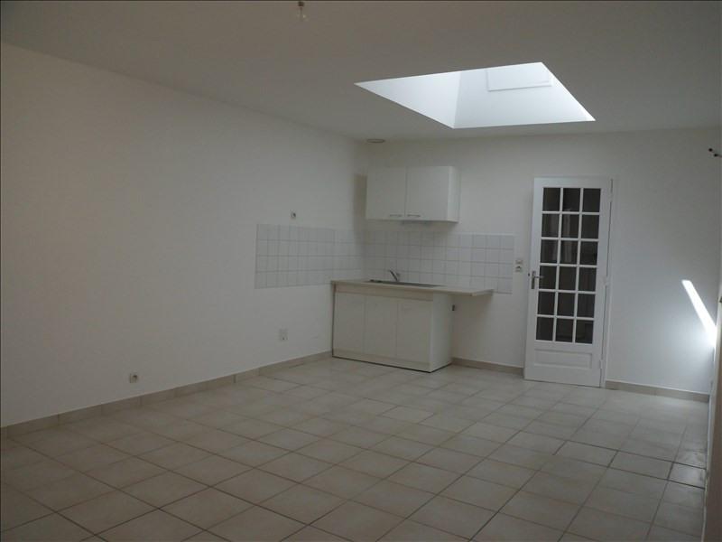 Location appartement Goderville 540€ CC - Photo 1