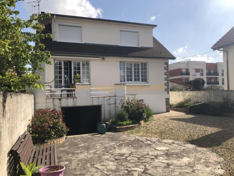 Life annuity house / villa Savigny-sur-orge 190000€ - Picture 2