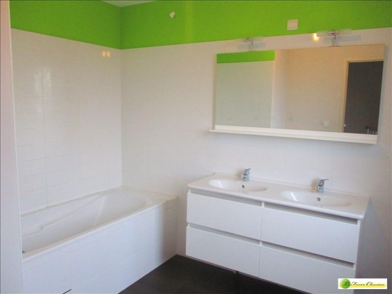 Sale house / villa Puymoyen 140400€ - Picture 7