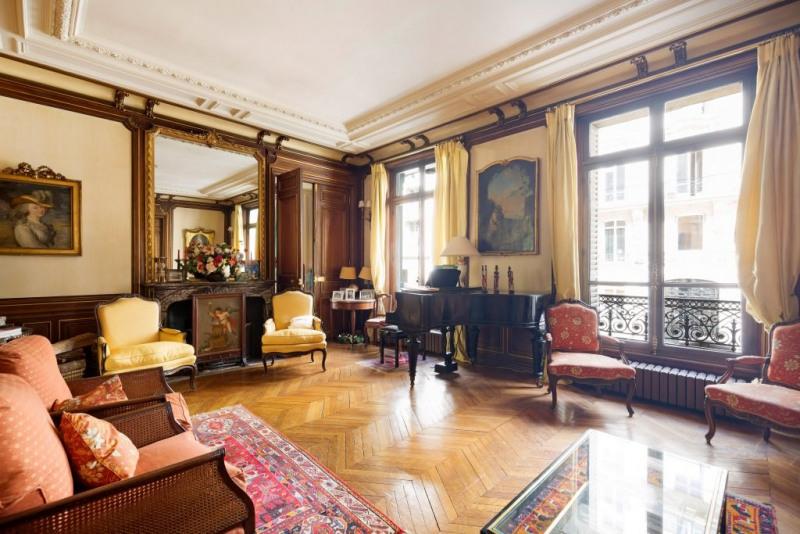 Престижная продажа квартирa Paris 16ème 2950000€ - Фото 1