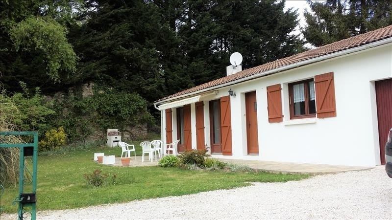 Sale house / villa Vue 178500€ - Picture 2