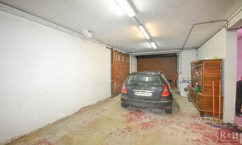 Vente maison / villa Les clayes sous bois 519000€ - Photo 15